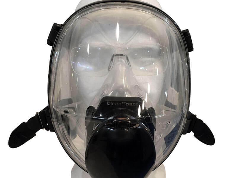 masque respiratoire EPI